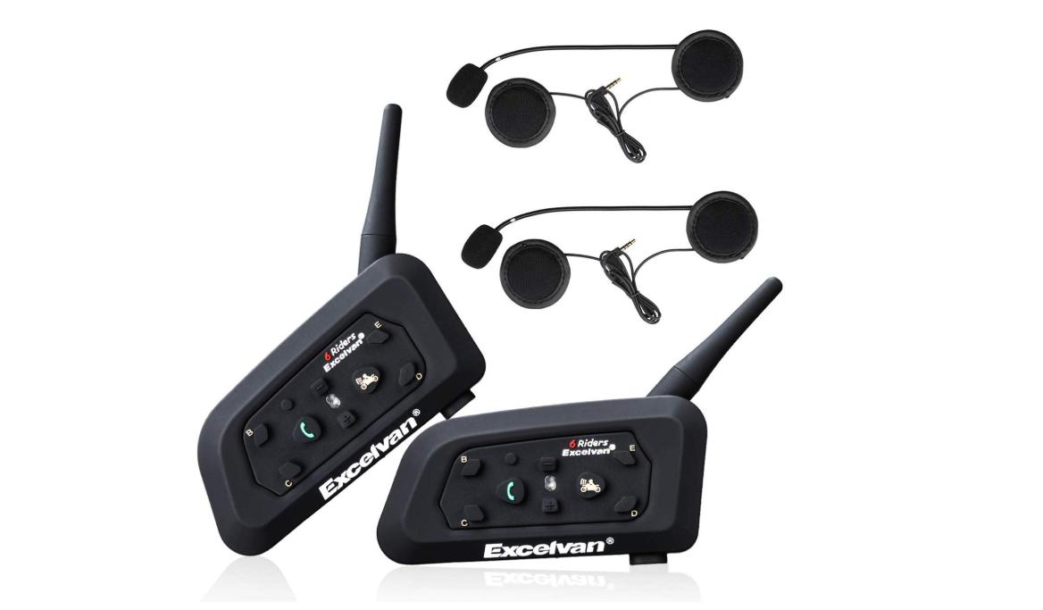 Excelvan V6 Pro