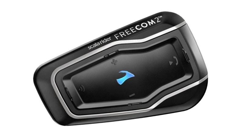 Cardo Freecom 2