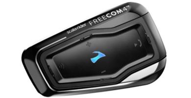 Cardo Freecom 4