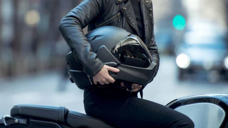 la importancia del acabado y la gama del casco